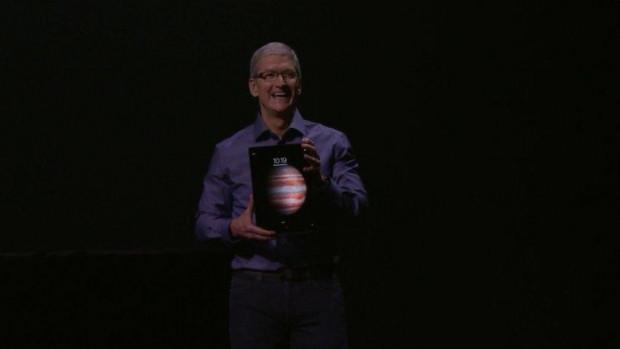 iPad Pro hakkında bilinmesi gerekenler - Page 1