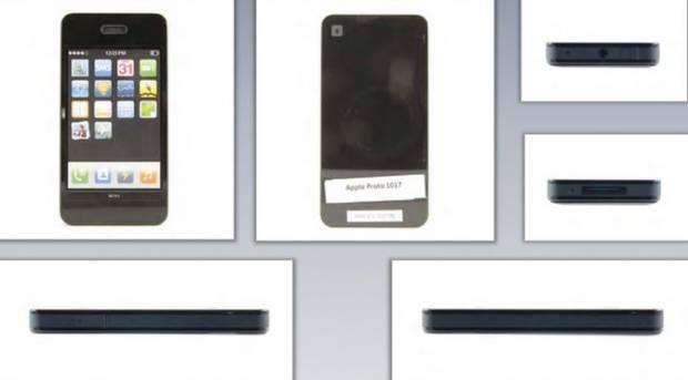 iPad ve iPhone cihazlarına ait ilk prototipler! - Page 1