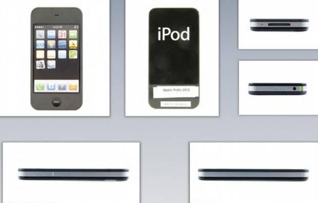 iPad ve iPhone cihazlarına ait ilk prototipler! - Page 2
