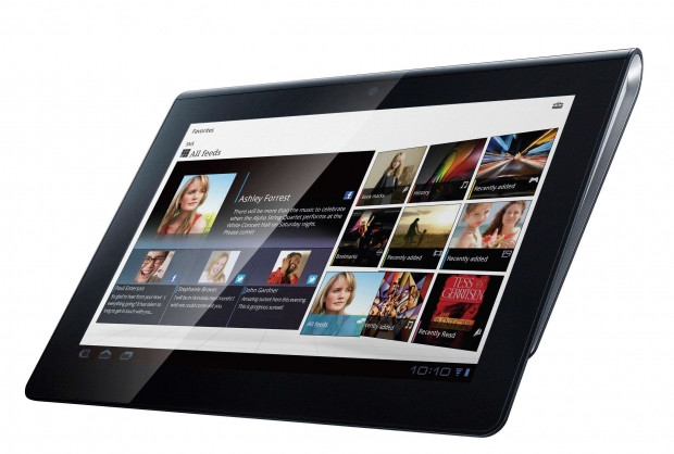iPad'in yeni rakibi - Page 3