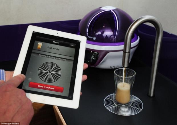 iPad'iniz kahve yapabilir mi? - Page 2