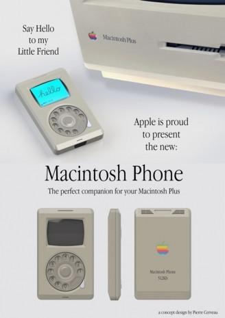 iPhone 30 yıl önce çıksaydı neye benzerdi? - Page 4