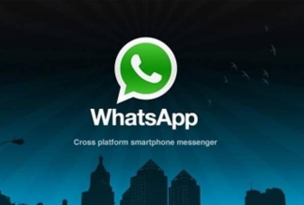 iPhone 3G'lerde WhatsAPP devri bitti - Page 2