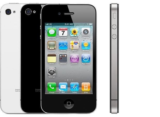 iPhone 4 1 hafta sonra çöp oluyor! - Page 2