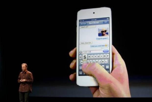 iPhone 5 ile Galaxy S III arasınaki farklar - Page 1