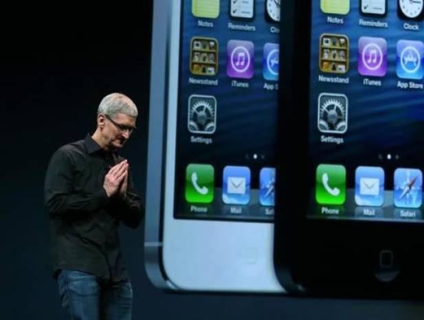 iPhone 5 ile Galaxy S III arasınaki farklar - Page 3
