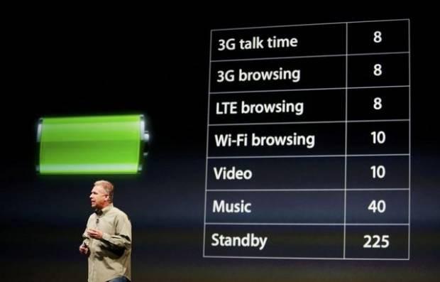 iPhone 5 incelip hafifleyerek geldi - Page 2