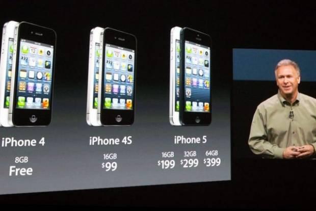 iPhone 5 incelip hafifleyerek geldi - Page 4