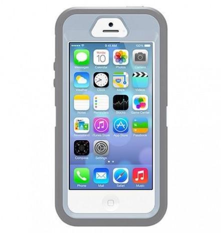iPhone 5S için 10 yeni kılıf - Page 2
