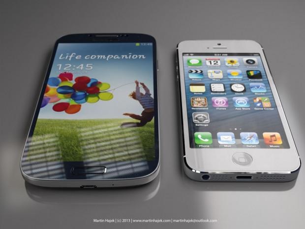 iPhone 5S mi,Galaxy S4 mü? - Page 3