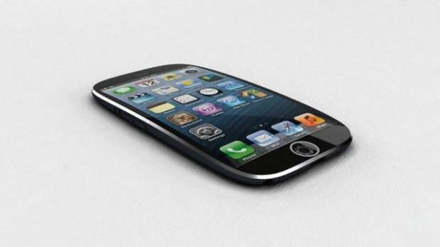 iPhone 5S parmak iziyle mi geliyor? - Page 1