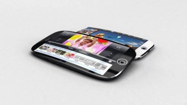 iPhone 5S parmak iziyle mi geliyor? - Page 2