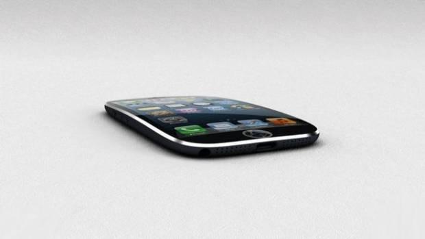 iPhone 5S parmak iziyle mi geliyor? - Page 3
