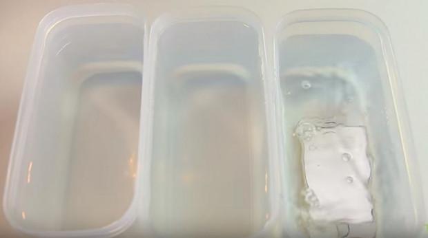 iPhone 5S, SE ve 6S su geçirme testinde sonuca çok şaşıracaksınız - Page 4