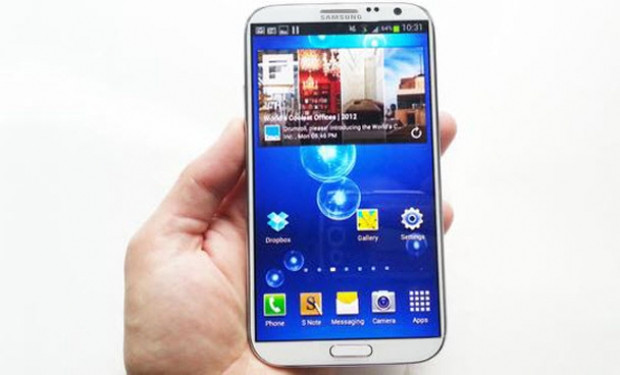 iPhone 5S ve Galaxy Note 3'ün slow motion - Page 2