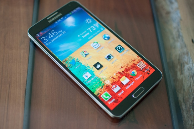 iPhone 5S ve Galaxy Note 3'ün slow motion - Page 4