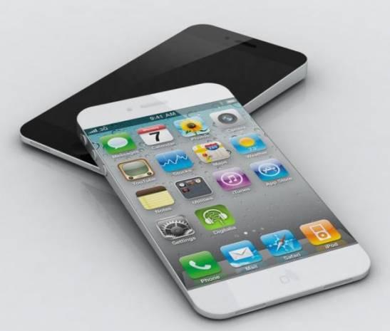 İPhone 5S ve İPhone 6'nın internete sızan son görüntüleri! - Page 1