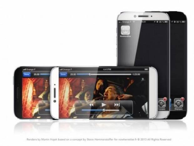 iPhone 5S'i beklerken, iPhone 6'nın tasarımları ortaya çıktı - Page 2