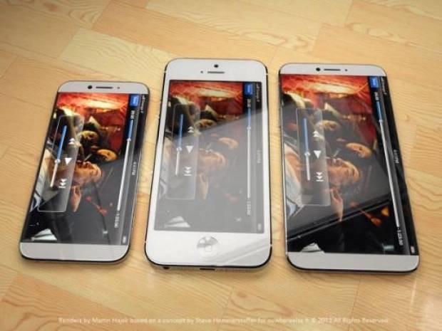 iPhone 5S'i beklerken, iPhone 6'nın tasarımları ortaya çıktı - Page 4
