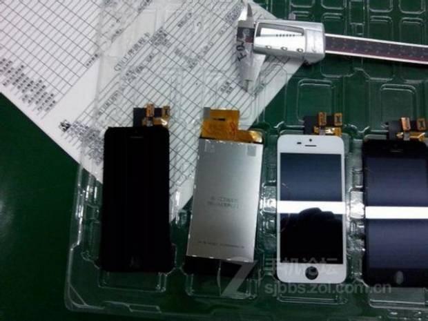 İPhone 5S'in ilk görüntüsü! - Page 3