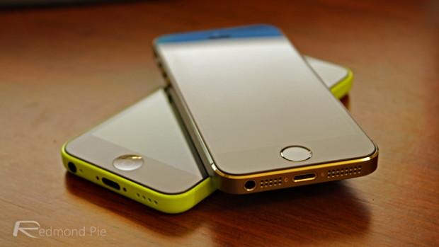 iPhone 5s'in satışları neden durduruldu? - Page 1