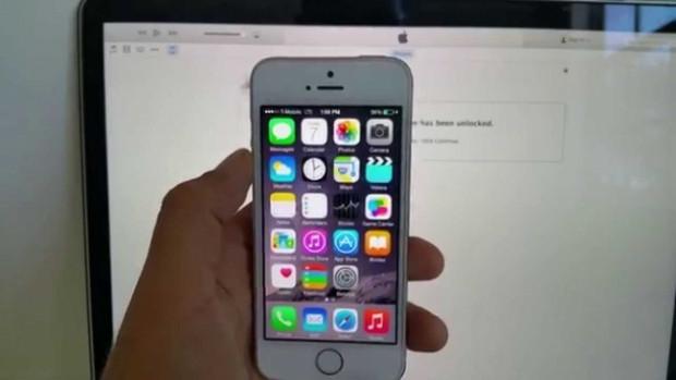 iPhone 5s'in satışları neden durduruldu? - Page 4