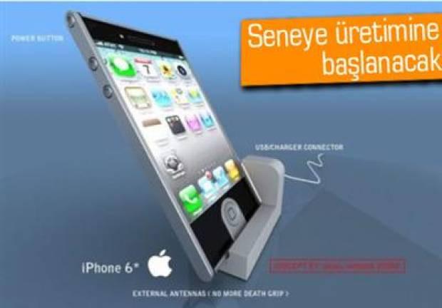 iPhone 6 dedikoduları gerçekmi. - Page 1