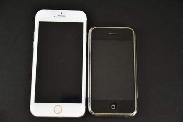 iPhone 6 eski modellere karşı - Page 2