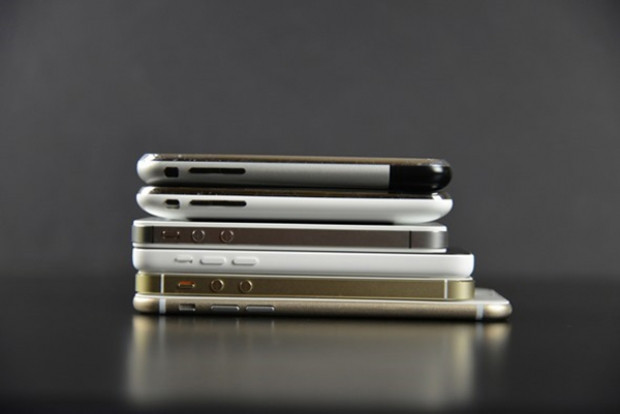 iPhone 6 eski modellere karşı - Page 4