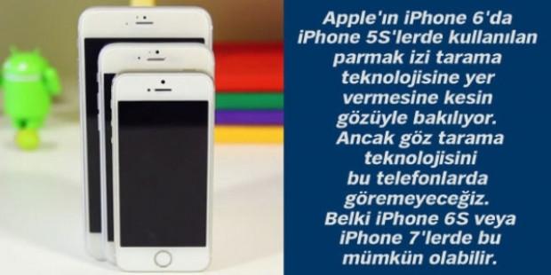 iPhone 6 hakkında gerçek bilgiler! - Page 3