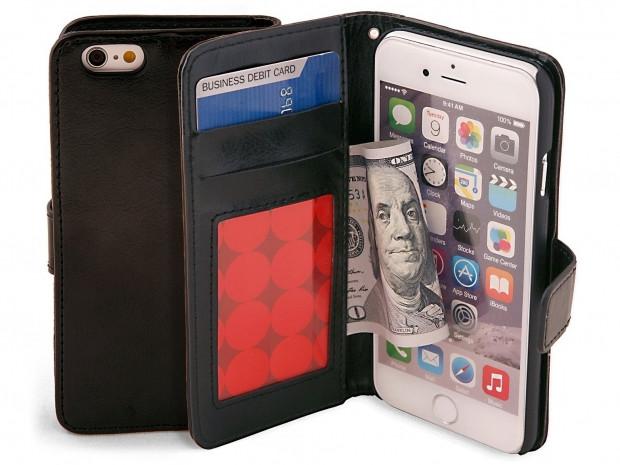iPhone 6 için cüzdanlı kılıflar - Page 1