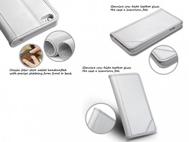 iPhone 6 için cüzdanlı kılıflar - Page 2