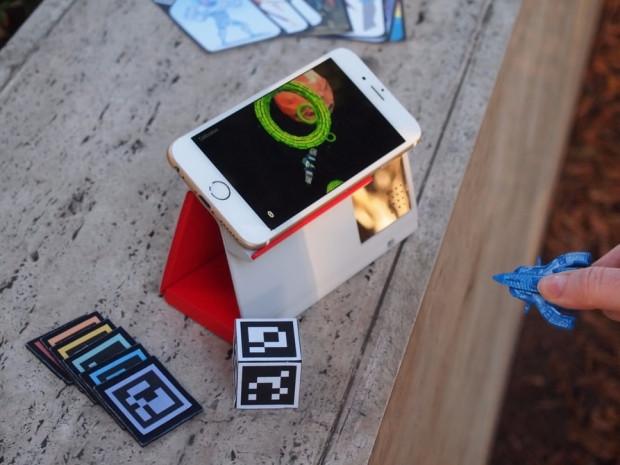 iPhone 6s için sıradışı taşınabilir batarya - Page 1