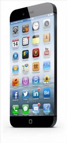 iPhone 6 konsepti - Page 1
