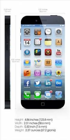 iPhone 6 konsepti - Page 3