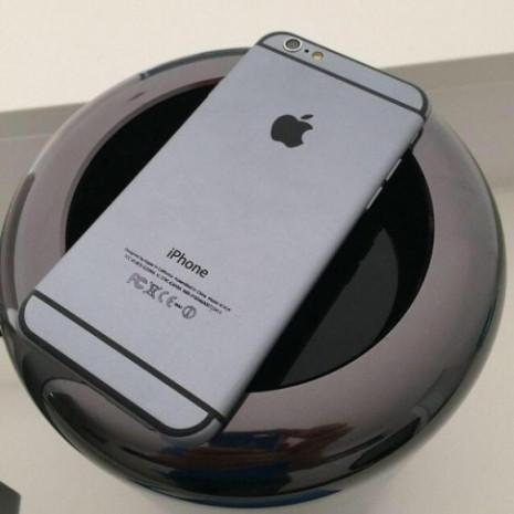 iPhone 6 kutusuyla göründü - Page 4