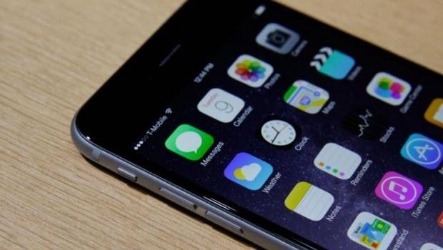 iPhone 6 Plus istiyorsanız beklemeniz gerek! - Page 1
