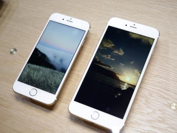 iPhone 6 Plus istiyorsanız beklemeniz gerek! - Page 2