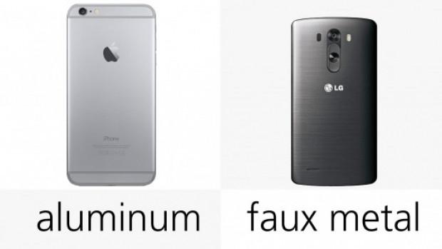 iPhone 6 Plus ve LG G3 görsel karşılaştırma - Page 4