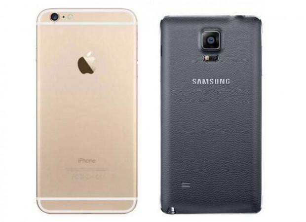 iPhone 6 Plus'ta olmayan 10 Galaxy Note 4 özelliği - Page 1