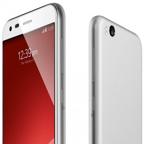 iPhone 6 replikası ZTE Blade S6 Plus - Page 3