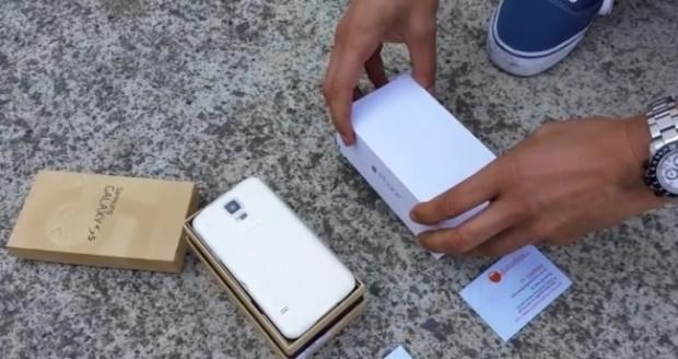 iPhone 6 ve Galaxy S5 yanma testinde işte sonuç! - Page 1