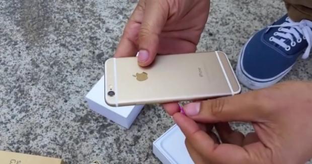 iPhone 6 ve Galaxy S5 yanma testinde işte sonuç! - Page 2