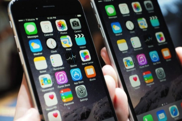 iPhone 6 ve iPhone 6 Plus karşı karşıya! - Page 1