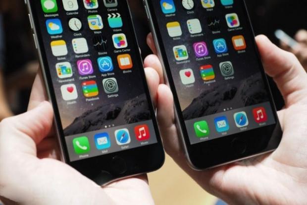 iPhone 6 ve iPhone 6 Plus karşı karşıya! - Page 2
