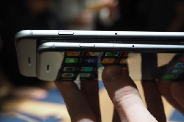 iPhone 6 ve iPhone 6 Plus karşı karşıya! - Page 4