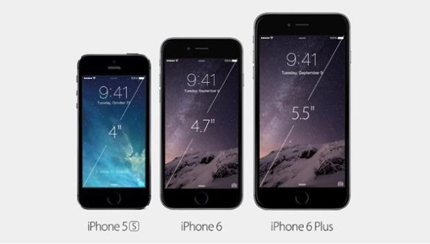 iPhone 6 ve Plus Türkiye'ye ne zaman geliyor? - Page 1