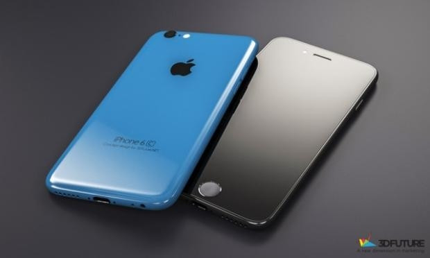 iPhone 6C böyle mi olacak? - Page 1