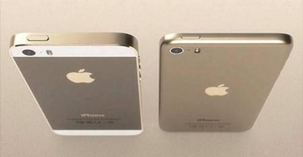 iPhone 6'da home tuşu olmayacak! - Page 1