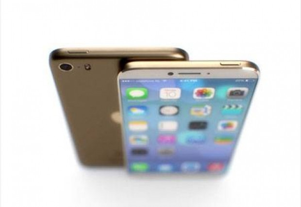 iPhone 6'da home tuşu olmayacak! - Page 2